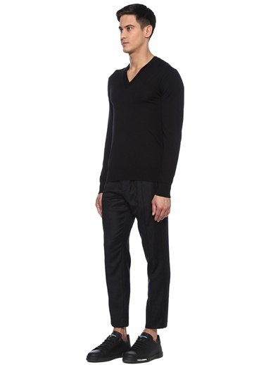 Dolce&Gabbana Triko Siyah